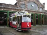Titelbild des Albums: Stra�enbahn fahren in Wien