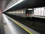 Titelbild des Albums: Schienenverkehr in Wien