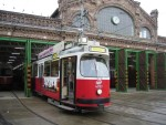 Highlight for Album: Stra�enbahn fahren in Wien